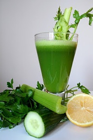 kidney cleanse juice recipe