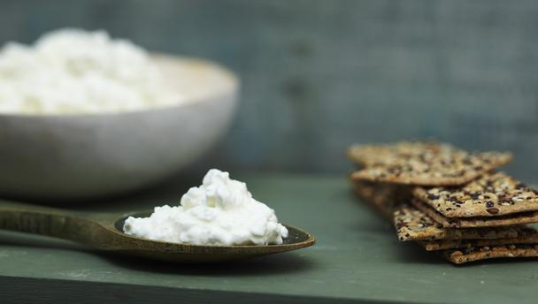 Cottage Cheese Is The Perfect Food For Getting Casein Protein, A  Slow Digesting Protein. Casein Protein Stays In Your Systemfor Hours And  Gives You A ...
