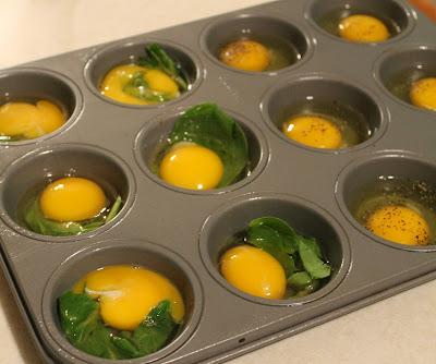 how to make muffin mix without eggs