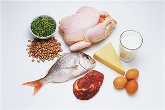Foods with Natural Progesterone