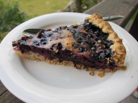 berry slice