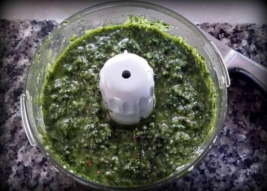 Hemp Pesto 2