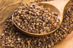 Buckwheat roasted groats